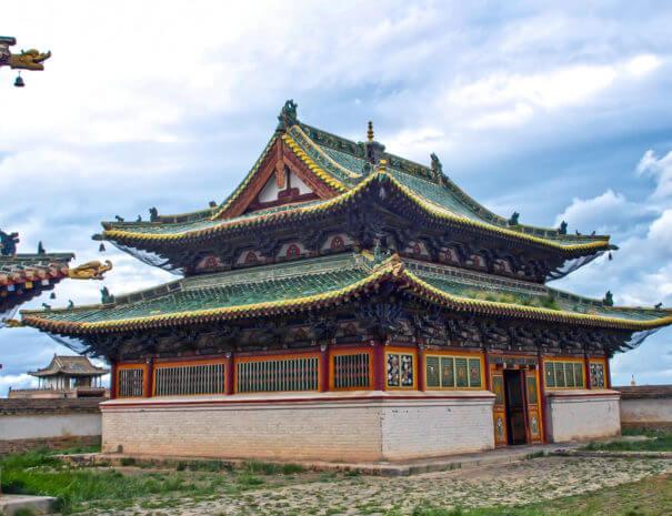 Mongolei_Erdene_Zuu_Tempel