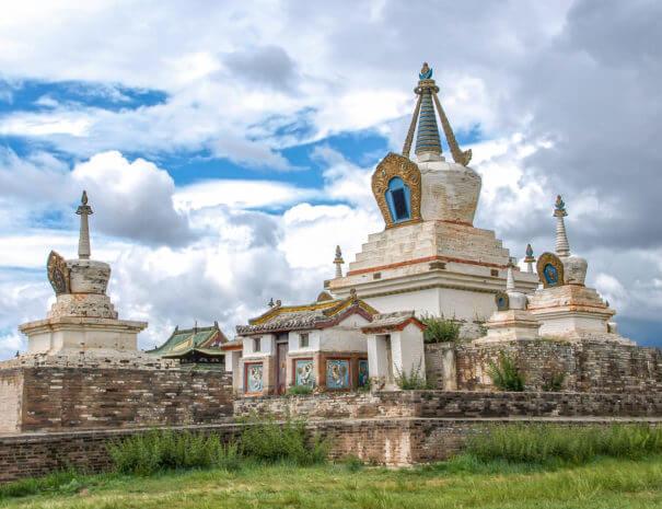 Mongolei_Erdene_Zuu_Stupa