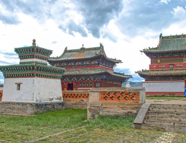 Mongolei_Erdene_Zuu_Tempel_2