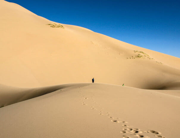Mongolei_Gobi_Duenen_Wandern