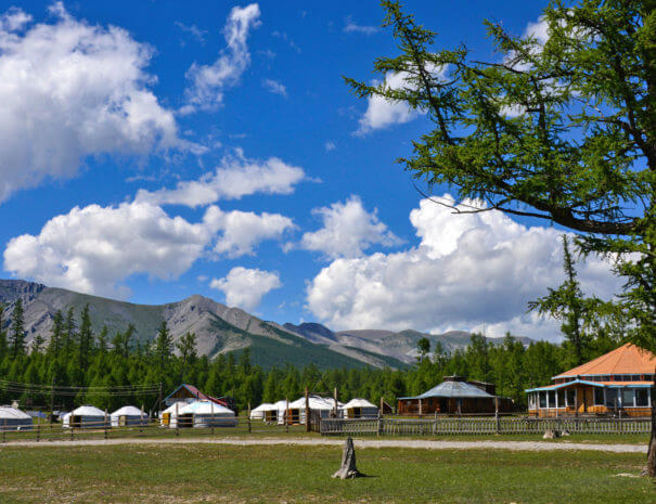 Mongolei_Khuvsgul_See_Camp