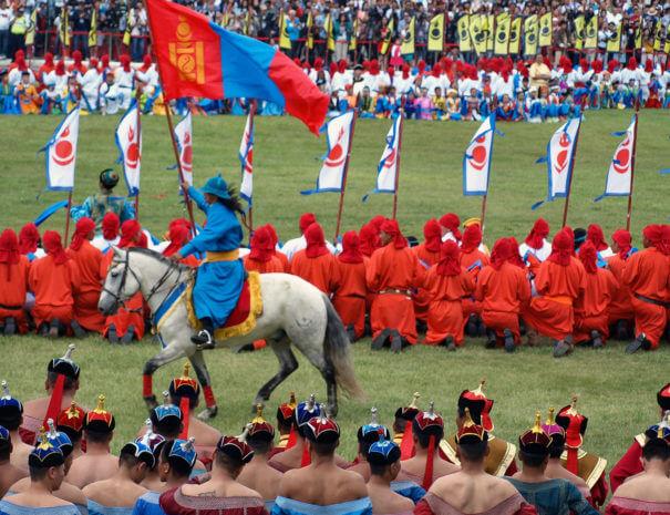 Mongolei_Naadam_Feier